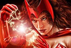 Wanda, la Bruja Escarlata